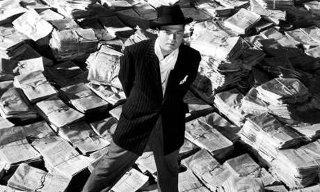 Citizen Kane voted greatest-ever American film in BBC poll