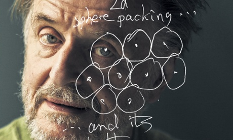 John Horton Conway: the world's most charismatic mathematician