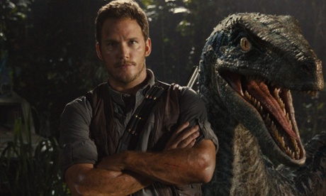 Jurassic World thunders past The Avengers to number 3 on all-time box office list