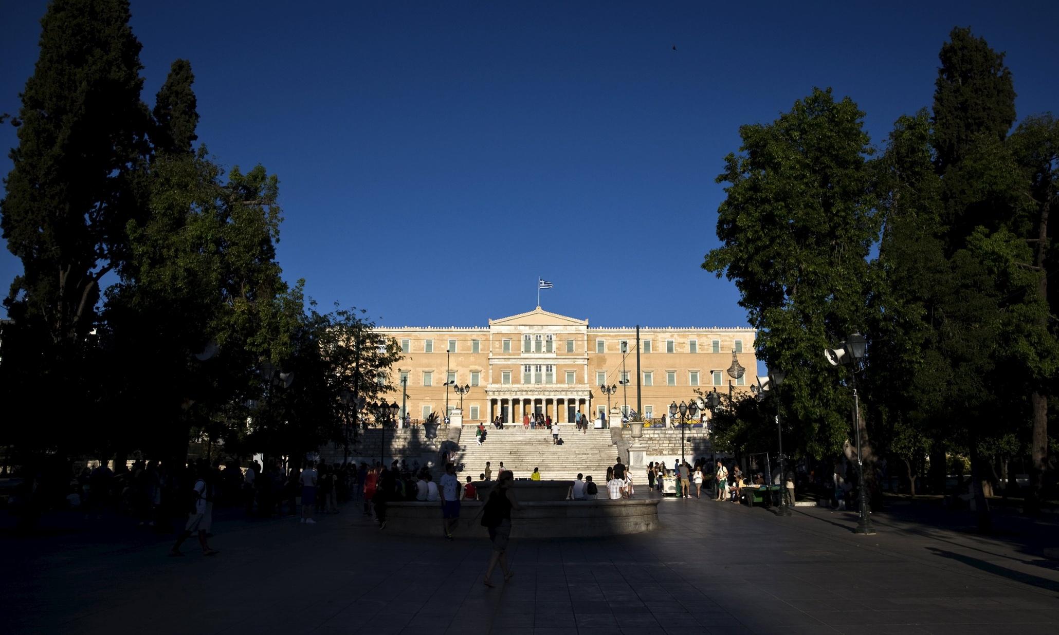 Atenas 10 cosas que hacer - Introducción