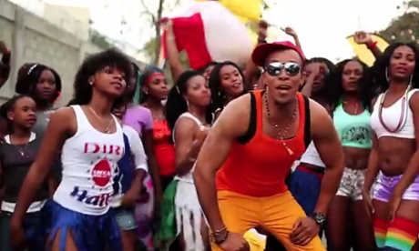 The playlist: reggae, dancehall and soca – Kabaka Pyramid, Lady Saw and more