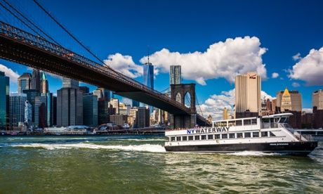 10 of the best ways to enjoy New York … on a budget