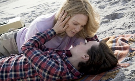 The lady's not for turning: cinematic portrayals of lesbians need to get real