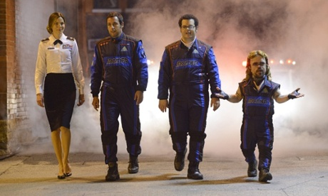 Game over for Adam Sandler comedy Pixels at US box office