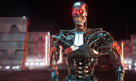 Musk, Wozniak and Hawking urge ban on warfare AI and autonomous weapons