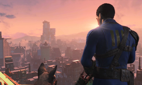 Fallout 4: Todd Howard on loss  in the post-apocalypse world