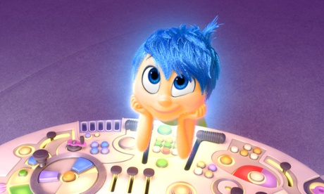 Inside Out brings nothing but Joy for Disney at the UK box office