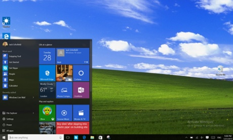Windows 10 review – final version of Windows might be Microsoft's best ever