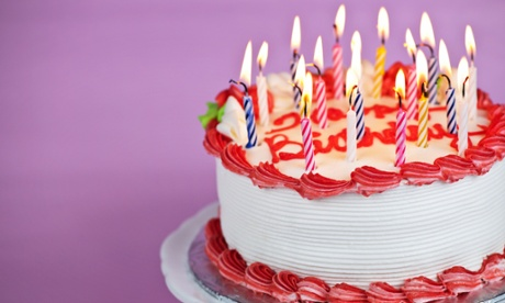 'Happy Birthday!' is dead, and it's all Facebook's fault