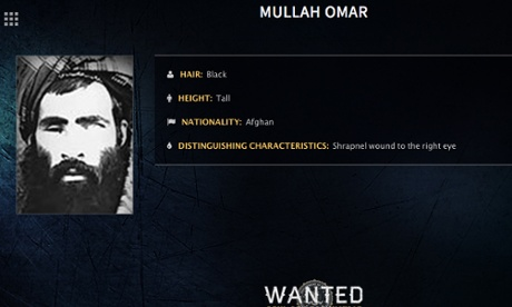 Taliban leader Mullah Omar is dead, says Afghan government