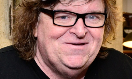 Michael Moore film to attack US government's state of 'infinite war'