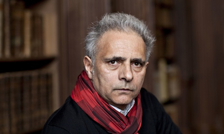 On my radar: writer Hanif Kureishi's cultural highlights
