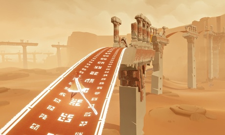 Games reviews round-up: Journey; Trials Fusion; Cricket Captain 2015