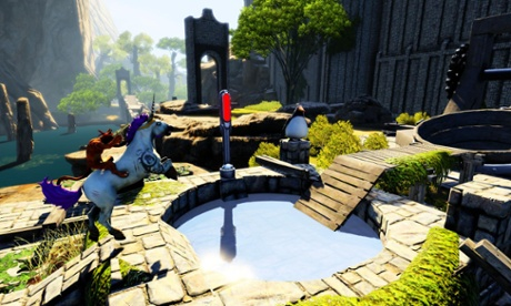 Trials Fusion: Awesome Level Max: 'perfect for anyone who enjoyed the original'.