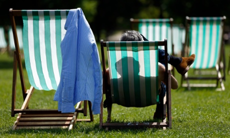 Cruel Summer: how hot weather makes people angrier