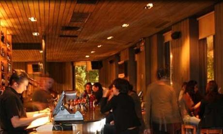 Top 10 bars in Santiago, Chile