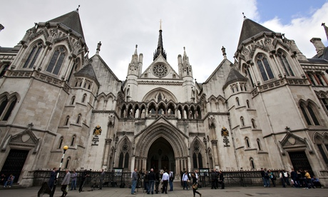 Gove is right: our antiquated court system produces two-nation justice | Heather Brooke