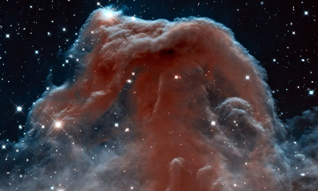 Why your smartphone takes better photographs than the Hubble space telescope
