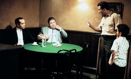 Robert De Niro to co-direct musical version of A Bronx Tale