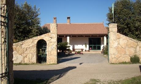 Agristurismo Villa degli Ulivi, Oristano province