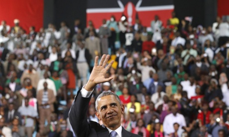 Obama in Africa: 12 things we learned from his historic trip