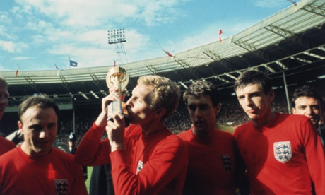 Do you remember the 1966 World Cup in England? If so, we want to hear from you