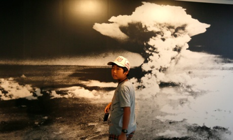 Hiroshima's fate, 70 years ago this week, must not be forgotten