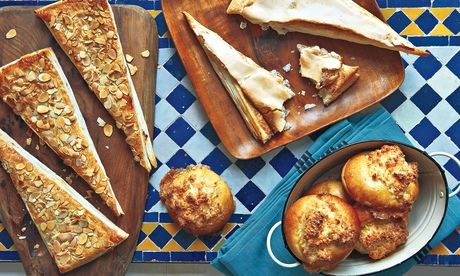 Ruby's Portuguese pastry recipes
