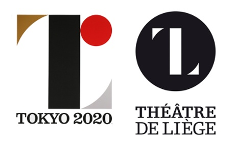 Tokyo Olympic Games logo embroiled in plagiarism row