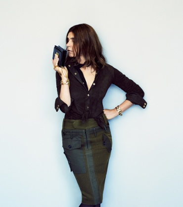 Carine Roitfeld for mytheresa.com