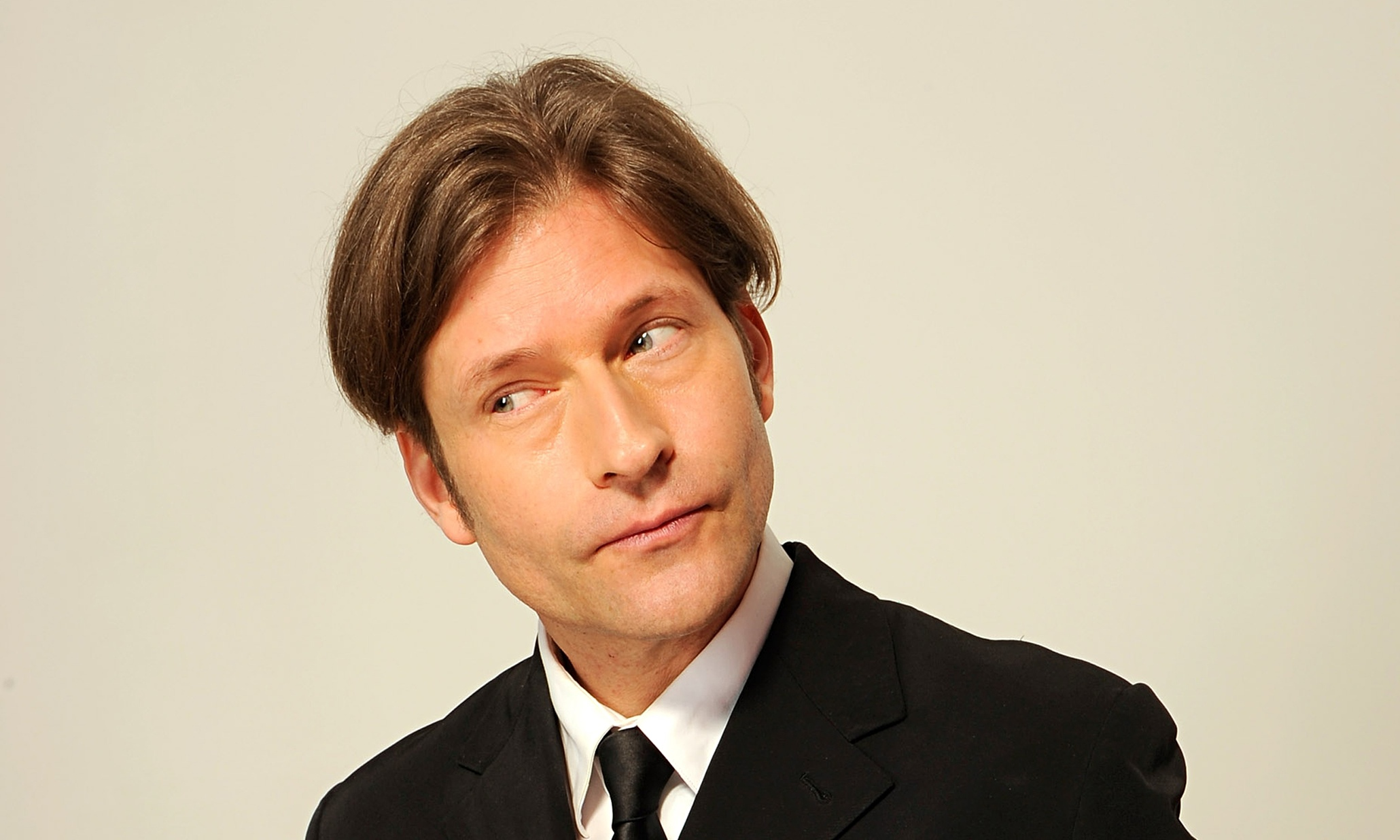 crispin glover what is it essay Q: what is the absolute weirdest movie of the 00s a: this ten-years-in-the-making cinemutation, the directorial debut of nutcase actor crispin glover.
