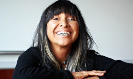 Buffy Sainte-Marie: 'My music is much more diverse than almost any singer you can think of'