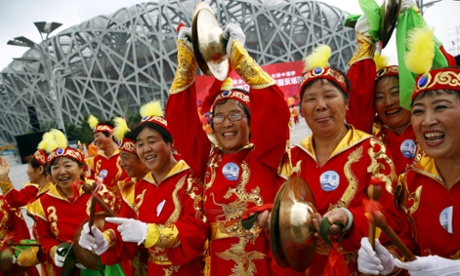 Winter Olympics 2022: Beijing chosen ahead of Almaty to host Games