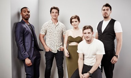 Is Josh Trank's Fantastic Four doomed?
