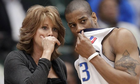 Nancy Lieberman 'very honored' to join Sacramento Kings as assistant coach