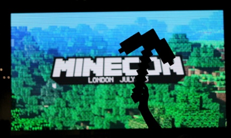 What's next for Minecraft? Developer Mojang talks future features