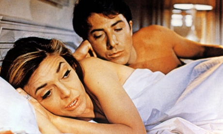 Dustin Hoffman: film is the worst it has ever been