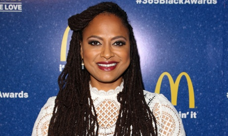 Ava DuVernay passes on Marvel's Black Panther