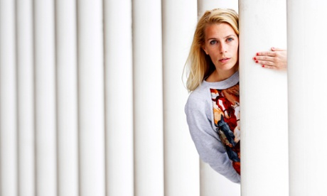 Sara Pascoe: 'There are certain things I've done that are just horrible'
