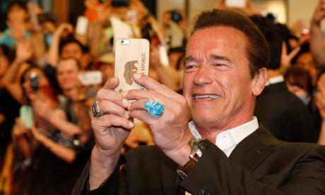 I'll be slack: Terminator Genisys flops as Magic Mike's pulling power proves XXS