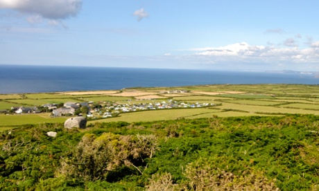 10 of the best UK campsites ... with summer 2015 availability