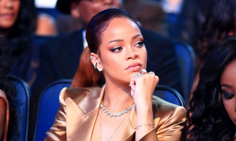 Rihanna's video puts a black woman in control – no wonder there's a backlash