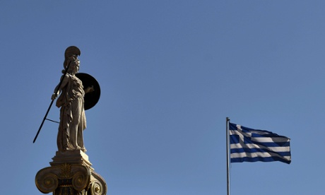 What Greek, and German, history can teach us about today's crisis