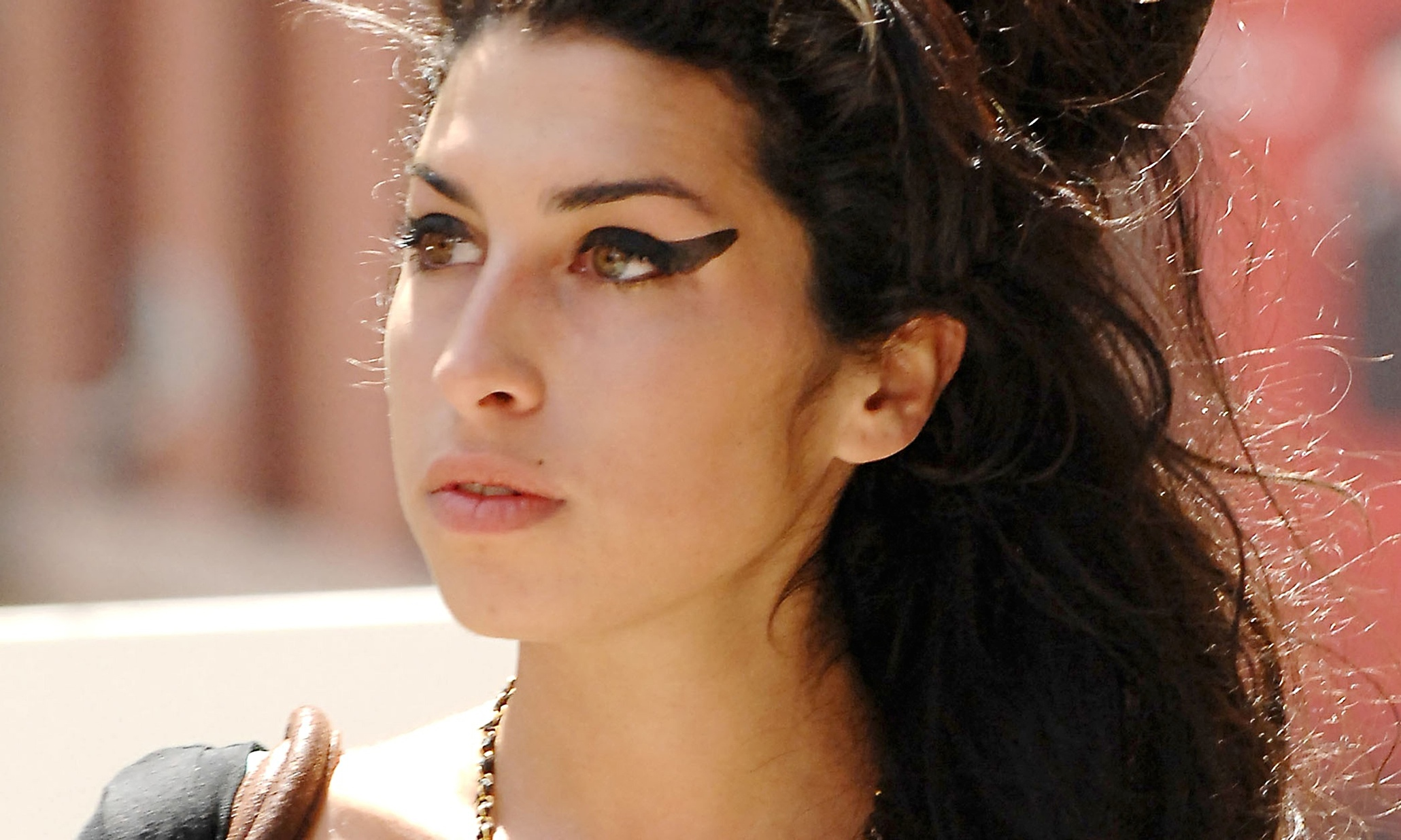 Amy Winehouse  X Wallpaper