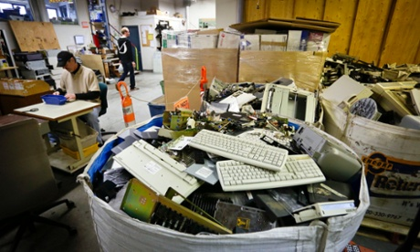 How the circular economy is taking off in the US
