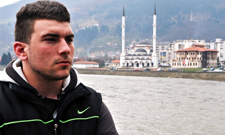 The Bosnian war baby still searching for answers, 20 years on