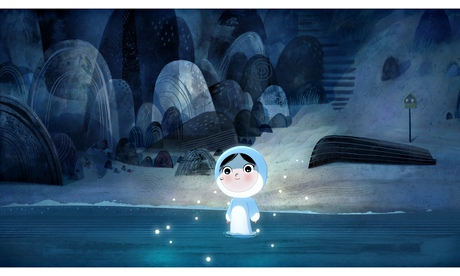 Song of the Sea review – a wonderful family animation, rich in Irish folklore