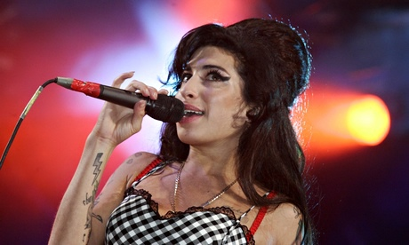 Amy Winehouse charity gives school talks about addiction and empathy