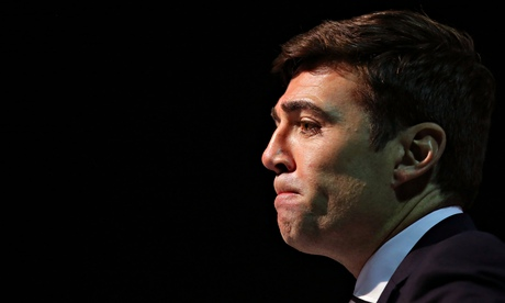 Labour needs a prime minister, not a debate. It needs Andy Burnham