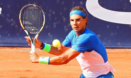 Rafael Nadal overwhelms Andreas Seppi to reach Hamburg Open final